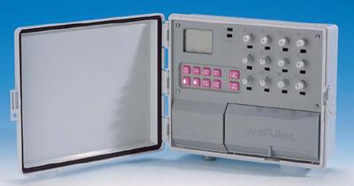 Контроллеры серии HP для систем полива