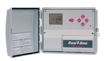 Внешний вид контроллера SI RR